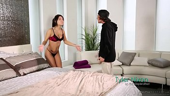 Let her sister take care of you! - JoJo Kiss, Tyler Nixon