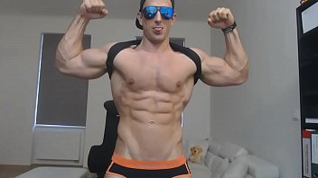 Jakub stefano showing penis
