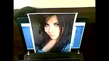Tributo a guapa de tetas grandes video-1488805570