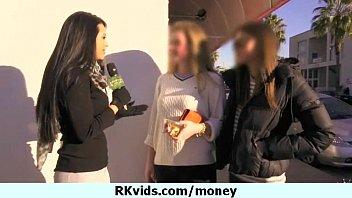 Money Does Talk - Porn Video 10