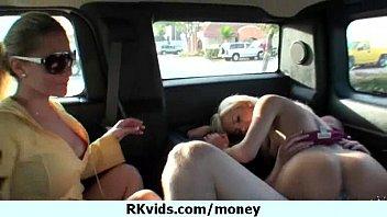 Money does talk 22