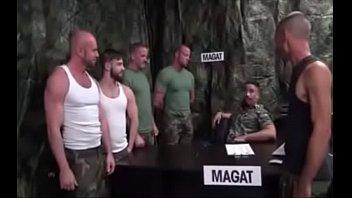 MAGA Troops