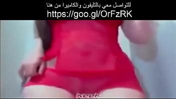 9994 شرموطة طيازها كبيرة بالكلوت الأحمر الماسك على كسها هتنيك ياحبيبي preview