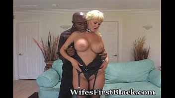Interracial wife sex web site First experience fucking big, black cock