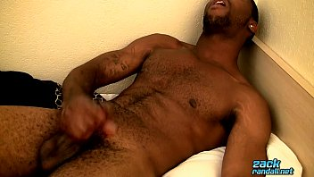 Young gay man video Black stud polo knows how to tease