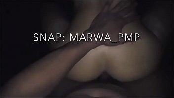 Marwa beurette se fait defoncer le cu thumbnail