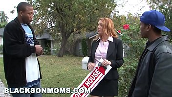 Blacks On Moms - Real Estate Agent Janet Mason Hosts Private Open House