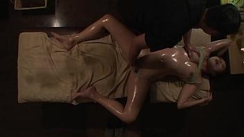 南青山豪华香薰精油性感按摩第2部分No.3某位名人也参加的高级精油美容护理沙龙。 15分钟