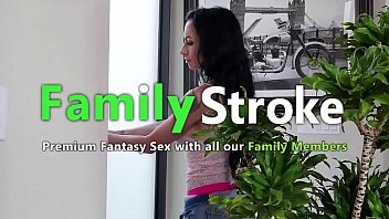 Step Aunt Seduced Young Friend Son: Full Vids FamilyStroke.net