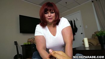 NICHE PARADE - Hot MILF Marcy Diamond Compilation