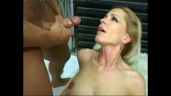 Alexis Knight - Georgeus Blonde Milf