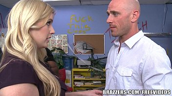 Brazzers - Danielle Delaunay - ZZ Tech Wants You