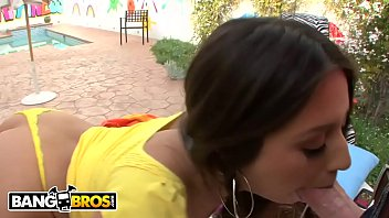 BANGBROS - Young Latina Jynx Maze Taking From Mr Anal Himself, Mike Adriano thumbnail