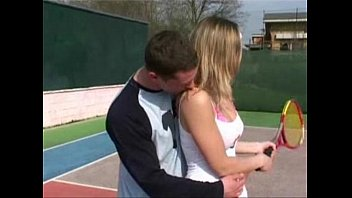 Teen sports movies Sporty teens 4