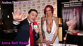 Andrea Diprè for HER Anna Bell Peaks