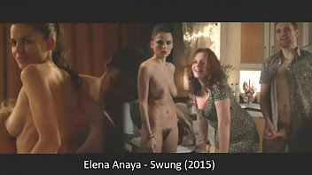 Florida swingers lifestyle sites - Elena anaya explores the swinger lifestyle getting naked and showing her bush in the 2015 movie swung.