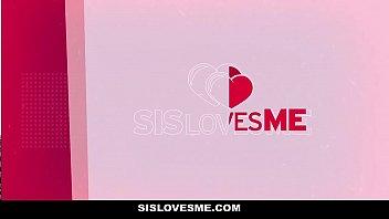 SisLovesMe - Naive Step-Sis Ti