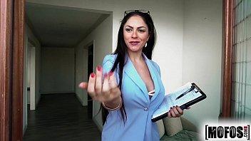 Mofos.com - Marta La Croft - Latina Sex Tapes
