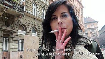Beautiful Czech amateur fucks in hotel room pov porno izle