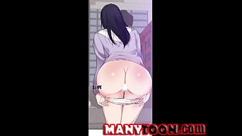Kiss hentai or Cartoon 18teen -manytoon.com