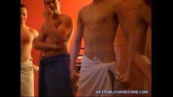 31 club gay - Bareback sauna club