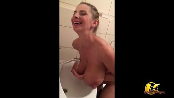 My Private video when I washed Boobs after shoot and Interview when packing