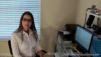 Madisin Lee in I've Been Thinking About You. Virtual Sex. MILF mom fucks son porno izle