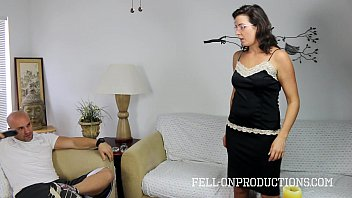 [Fell-On Productions] Milf Helena Price In Show Me Your Homework