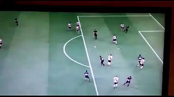 Alycin hummell nude - Natzi hummels fucks a fifa argentinian player
