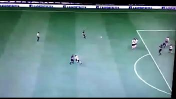 Natzi Hummels fucks a Fifa argentinian player