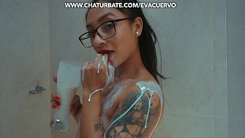 Eva Cuervo - JOI - Dirty Milk on the Cipriani House