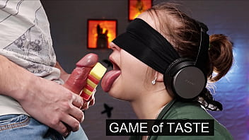 A Game Of Taste  My Best Friend Tricked Me When I Was Guessing The Taste Of Ice Cream! XSanyAny