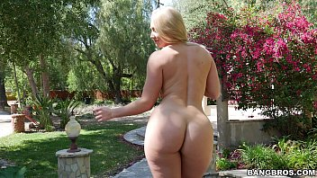 Bubble butt mature whipped Gorgeous ass on a gorgeous day