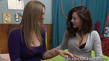 Tanya milf lessons Milf and teen dive deep in their pussies before scissoring