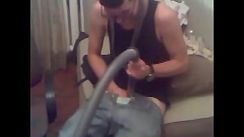 Gay art Vacuum