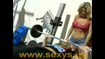 Free muscle naked site - Muscle girl naked