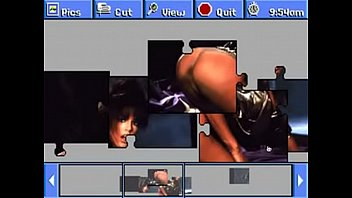 Penthouse - Electric Jigsaw (1991).mp4 HYPERSPIN DOS MICROSOFT EXODOS NOT MINE VIDEOS