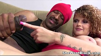14 inch dick video Tiger woods mistress fucked by black cock
