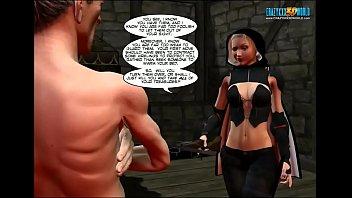 3D Comic: Neverquest Chronicles. Episode 9 thumbnail