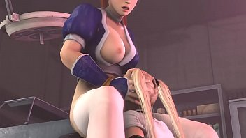 3d porn movie preview - Futa gaiden preview