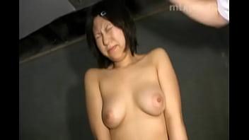 Japanese tit slapping
