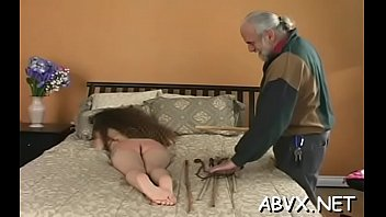Extreme xxx video Aged woman extreme servitude in naughty xxx scenes
