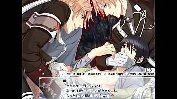 Aroused gay novel Taishou mebiusline - ise kaoru and ise kahoru