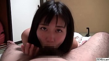Free pov asian porn Nao jinguji japanese pov blowjob and selfshot sex subtitles