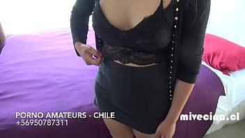Perla, casting de chilena en mivecina.cl thumbnail