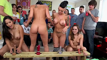 BANGBROS - College Dorm Invasion Compilation Featuring Rachel Starr, Remy LaCroix, Jada Stevens And More!