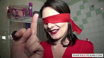 Gang Bang amateur brunette whore anal blowjob hardsex - dailyslutcams.com