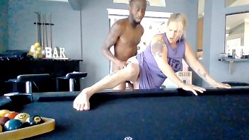 DrBlackjohnson Pool Table Adventures (Promo)