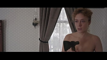 CHLOE SEVIGNY breasts butt scene in Lizzy