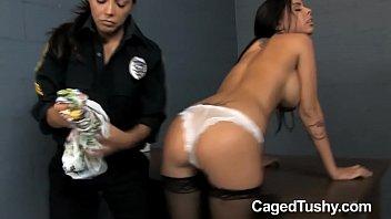 Jail Intake 147